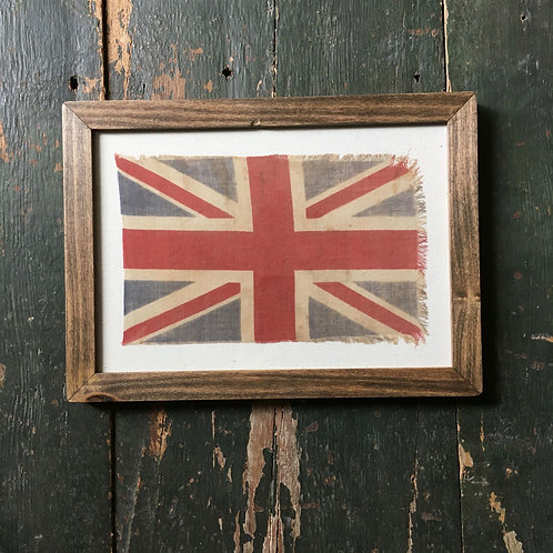 NOW SOLD - Vintage Union Flag - 'M'