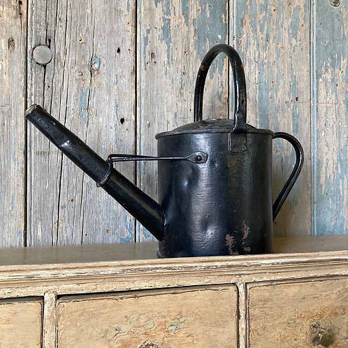 SOLD - Vintage garden watering can