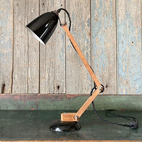 SOLD - Vintage Maclamp desk light
