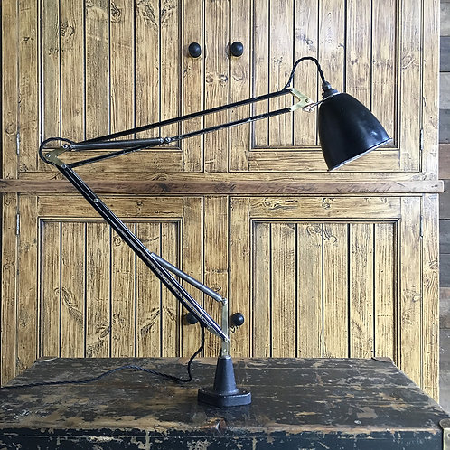 NOW SOLD - Herbert Terry 1209 Anglepoise lamp
