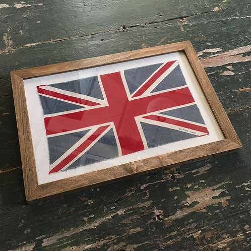 NOW SOLD - Vintage Union Flag
