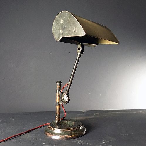 NOW SOLD - Vintage desk lamp