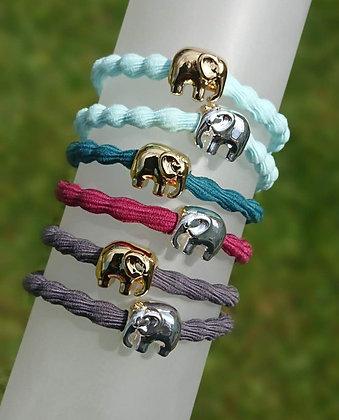 Elephant wristee