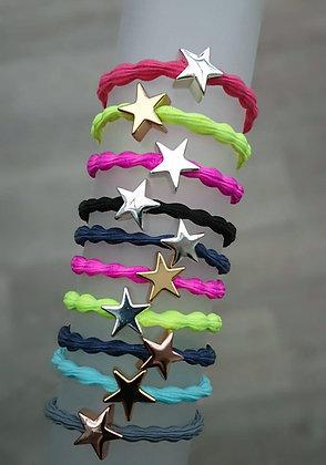 Star wristee