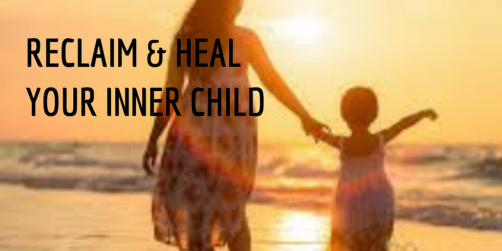 Reclaim and Heal Your Inner Child Meditation