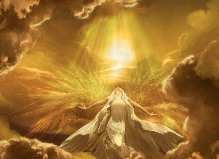 I Am Presence Transmssion