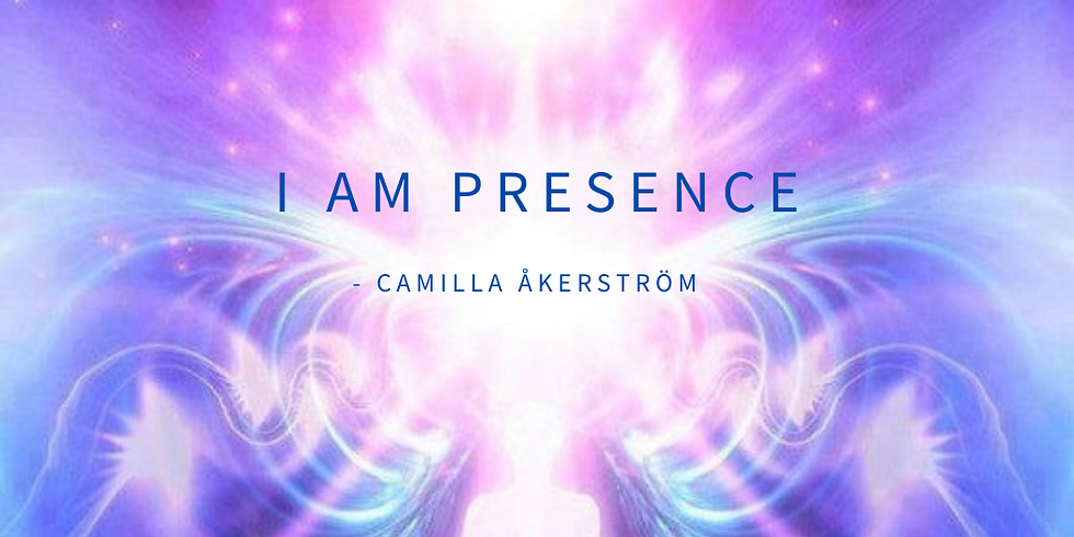 I Am Presence (1)