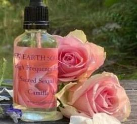 Sacred Essences - Healing Oils & Sprays