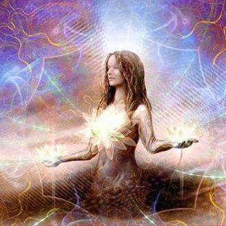 Divine Embodiment Collection >