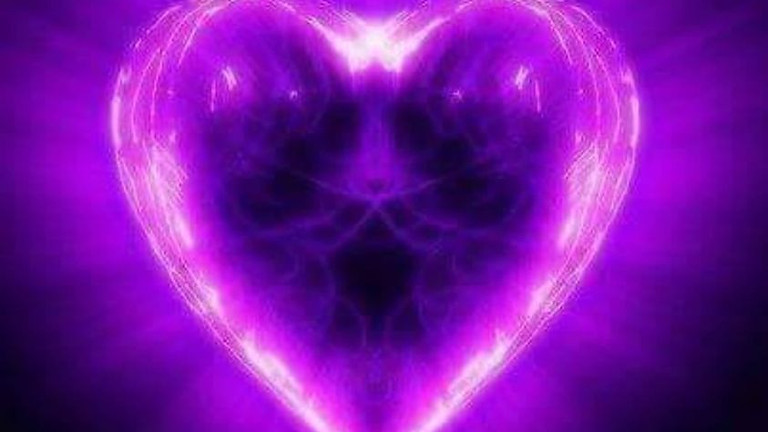 Higher Heart & Soul Star Chakra Activation