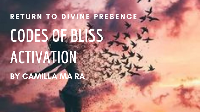 Codes of Bliss Activation