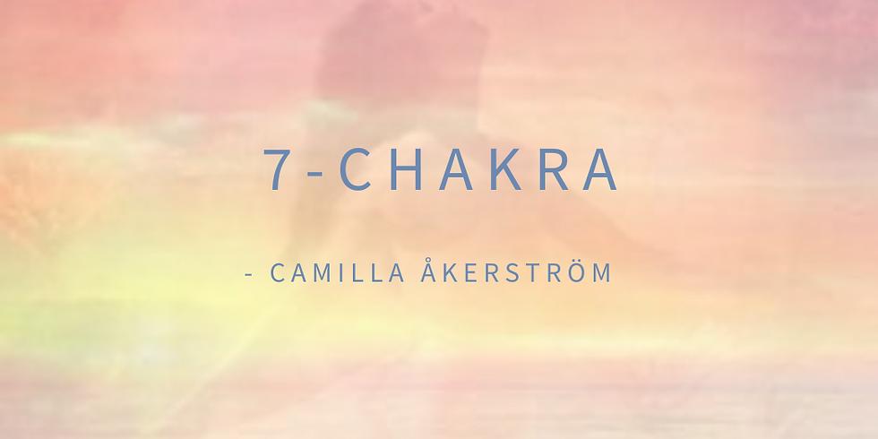 7 - chakra
