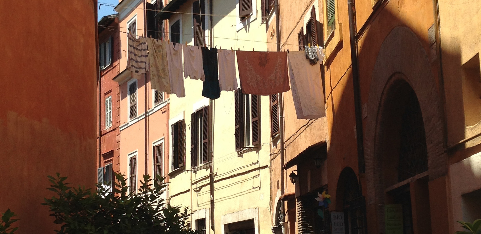 Radtour Rom | Radtouren Rom