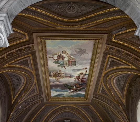Skip-the-Line-Tour: Vatikanische Museen am Abend und Sixtinische Kapelle