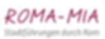 Stadtführungen durch Rom | Geführte Touren zu den klassischen Sehenswürdigkeiten wie Kolosseum, Forum Romanum oder Sixtinische Kapelle | Deutschsprachige Stadtführer