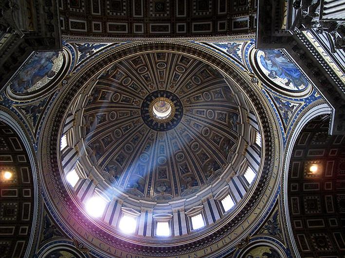 Führung Petersbasilika | Führung Petersdom | Geführte Besichtigung Petersdom