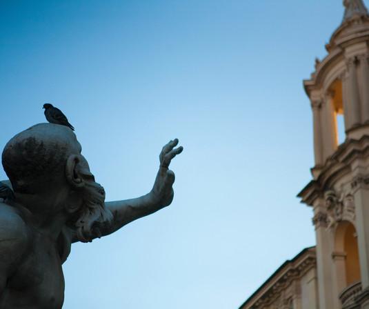 Geführte Food-Tour in Rom