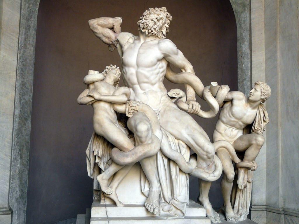 Abendliche Führung Vatikanischen Museen und Sixtinische Kappelle