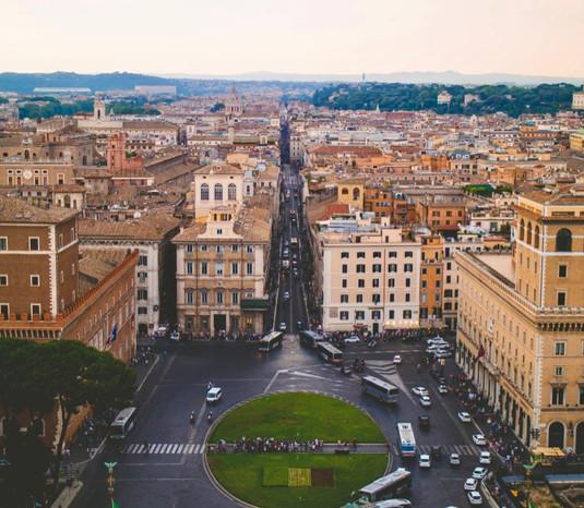 Deutschsprachige Stadtführungen Rom