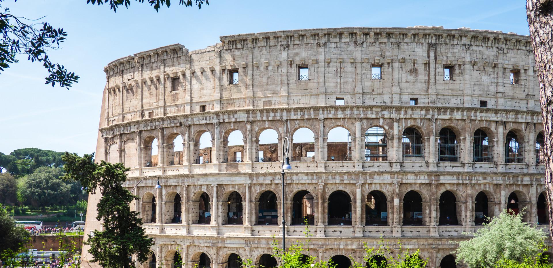 Deutschsprachige Führung Forum Romanum