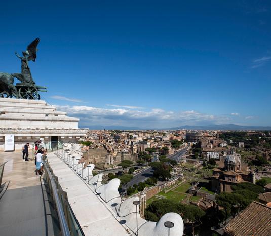 Tour über die sieben Hügel Roms   Rom mal anders sehen   die schönsten Aussichtspunkte Roms