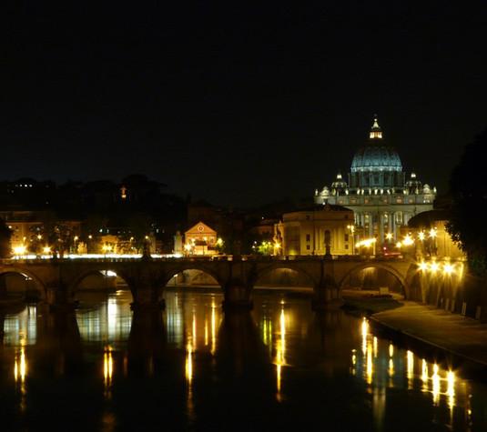 Private Führung Vatikan by night: Sixtinische Kapelle & Petersdom - ohne Warteschlange