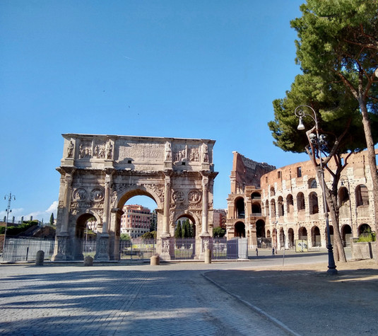 Kulturführung Rom   Highlights des antiken Roms - ohne Warteschlange