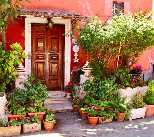 Stadtführung Rom   Rom mit einem local erleben   Geführter Stadtspaziergang Campo di Fiori