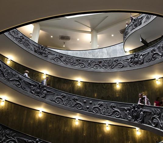Führung Vatikanische Museen by Night
