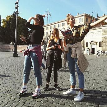 Deutschsprachige Privatführung durch Rom mit Roma-Mia