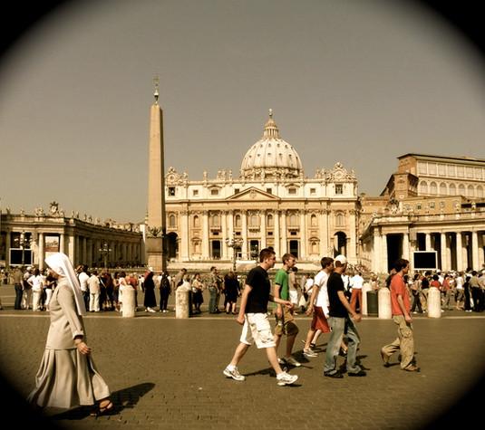 Führung Vatikan | Führung Vatikanische Museen & Sixtinische Kapelle: Tickets ohne Anstehen