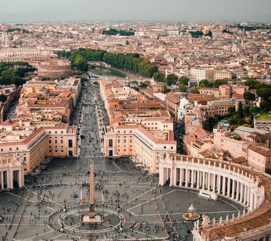 Deutschsprachige Gruppenführung: Vatikanische Museen ohne Anstehen