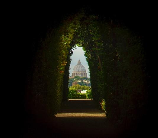 Geführter Spaziergang zu den sieben Hügeln Roms   Die schönsten Aussichtspunkte Roms