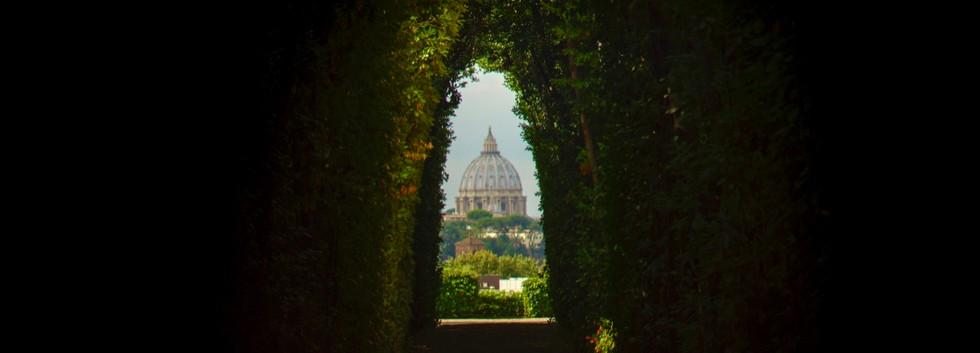 Geführter Spaziergang zu den sieben Hügeln Roms | Die schönsten Aussichtspunkte Roms