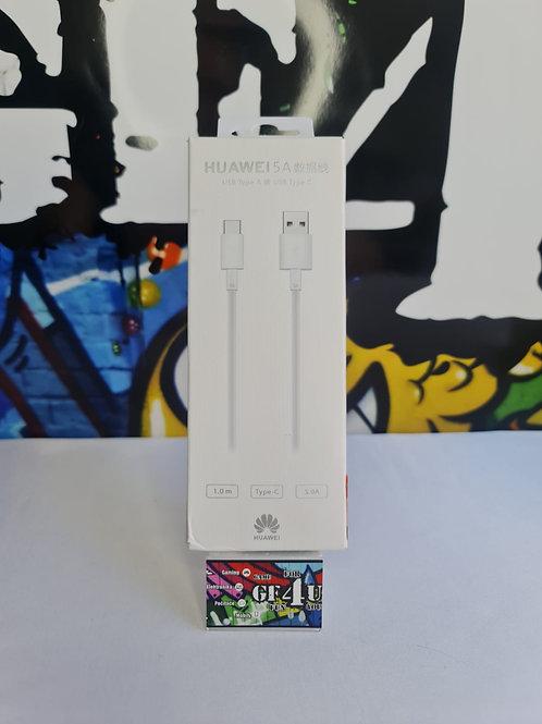 Huawei 5A nabíjací USB kábel