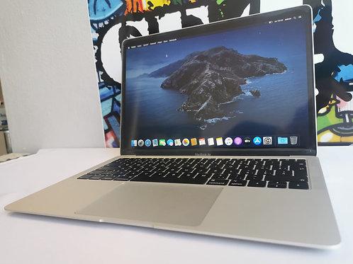 Macbook Air 2018 i5 8gb ram 120gb SSD A1932 Grade A