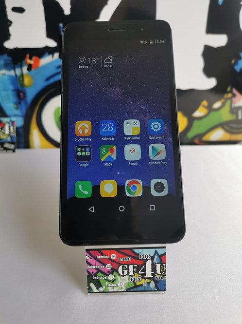 Coolpad E570 čierna farba 1gb ram 8gb rom Grade B