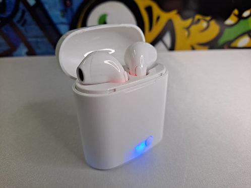 I7s TWS Wireles Bluetooth slúchadlá earbuds