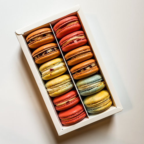 Exclusive Macarons