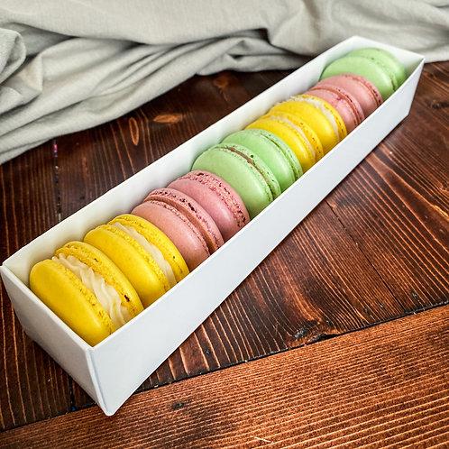 Exclusive Macarons