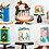 Thumbnail: Fully Custom Cake