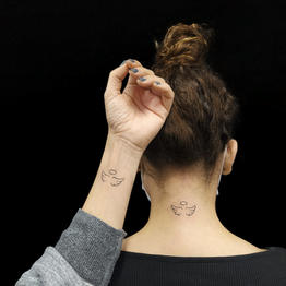Small Tattoo Gallery