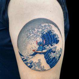 Animated Tattoo Gallery