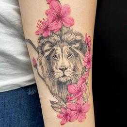 Animals Tattoo Gallery