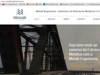 Institucional Metalli Engenharia