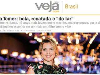 """BELA, RECATADA E """"DO LAR""""! ImI"""