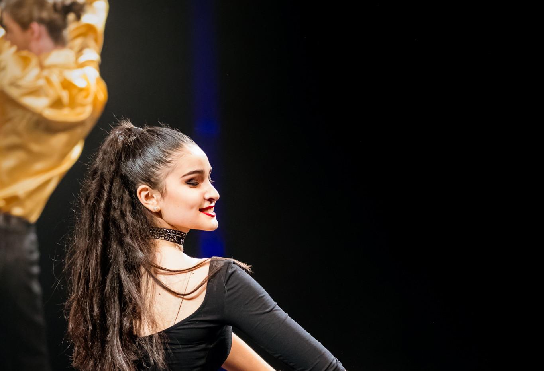 20190323 - Tremplin des jeunes artistes
