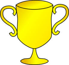 Surprise Trophy Awarded to Offploy
