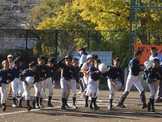【シニア】東久留米シニア杯1回戦vs埼玉ジュニアーズ