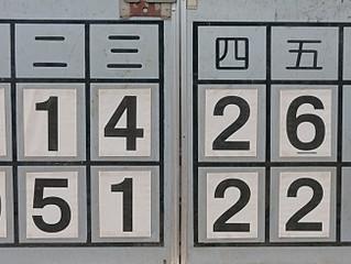 【ジュニア】市内春季2回戦vs清瀬ツインズ